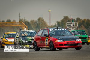 Mohammad Mehri Honda Civic Photo by ILNA Photo Hadi Navid