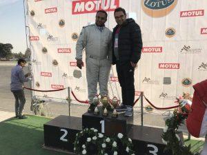 Mohammad Mehri 1