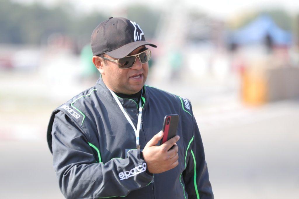 Mohammad Mehri