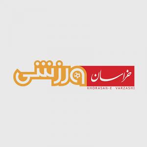 Khorasanvarzeshi Logo